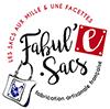 Fabule'sacs Logo
