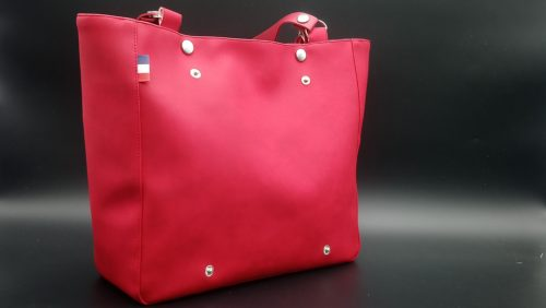 sac a main femme rouge